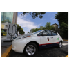 Estaciones de carga para vehículos eléctricos distribuidos en instalaciones universitarias